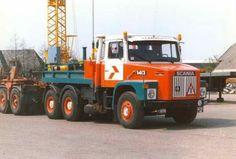 Scania T-cab 145 Hot Rod Trucks, New Trucks, Vw Group, Road Transport, Heavy Duty Trucks, Bus, Classic Trucks, Cool Cars, Transportation