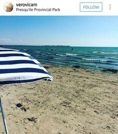 Presqu'ile Provincial Park Ontario Parks, Beach Mat, Outdoor Blanket, Canada, Water, Gripe Water