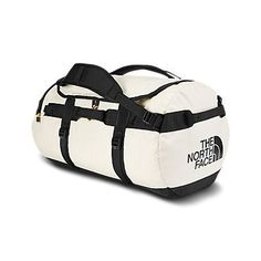 The North Face Base Camp Medium Duffel Bag Backpack Travel Bag, Travel Bags, Black Leather Backpack, Leather Bag, Luxury Baby Clothes, Duffel Bag, My Bags, Purses And Handbags, 5 D