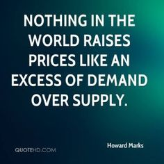 Howard Marks Quote