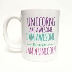 So making these as gifts for the next unicorn party I do!