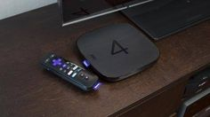 """Review: Updated: Roku 4 -> http://www.techradar.com/1307687  Introduction design and remote  The Roku 4 has big shoes to fill. It's taken years for this latest model to come out  the Roku 3 which we dubbed """"the gold standard in streaming"""" came out back in 2013  but the end product has justified the wait.  The new $129 (about 85 AU$180) Roku 4 is faster more well-rounded and more open than any product the company has released before borrowing from its predecessor and adding more to its…"""
