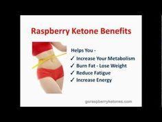 Raspberry Ketone Reviews - Pure Raspberry Ketones Benefits Revealed