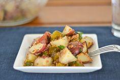 39 Best Salads Potato Salad Warm Images Potato Salad