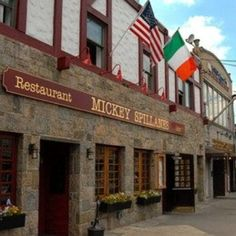 Mickey Spillane's in Eastchester