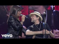 Joaquín Sabina, Mara Barros - Y Sin Embargo Te Quiero / Y Sin Embargo - YouTube