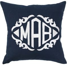 good monogram site-similar style to leontine but more reasonable