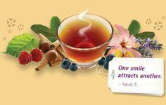 #Free #Sample of #Yogi #Tea