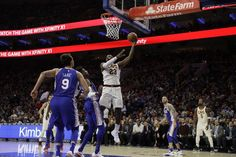LeBron James had 30 points, 13 rebounds and six assists to lead the Cleveland Cavaliers over the 76ers 113-91 on Monday night.