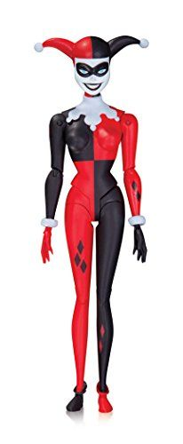 DC Collectibles Batman: The Animated Series: Harley Quinn Action Figure DC Collectibles http://www.amazon.com/dp/B00P4CEA1E/ref=cm_sw_r_pi_dp_o.fMvb0GTWW5B