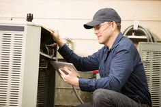 Home Safety Tips When Hiring Service People Air Conditioning Repair Service, Home Safety Tips, Security Tips, Heating Systems, Conditioner, The Unit, Virtual Receptionist, Hvac Repair, Safety Inspection