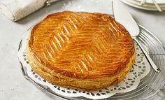 Épiphanie : La recette de la galette des rois sans gluten