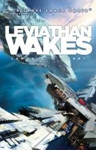 """Leviathan Wakes--First in """"The Expanse"""" series by James S. A. Corey.  It's 400 pages, and very good, but I'm a little concerned that there's gonna be like 7 books in this series.  BTW, this is NOT """"Game of Thrones in Space."""""""