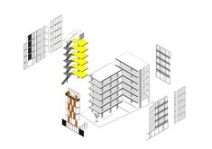Galeria de Edifício 03 98 / Espinoza Carvajal Arquitectos - 24