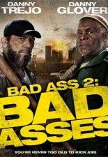 La película va sobre Frank Vega quien vuelve para patear el culo y limpiar de delincuentes las calles de Los Ángeles. Pero esta vez estará acompañado de su amigo Bernie.