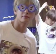 Taehyung: Why can't you notice me? WARNING: This is full of hilarious memes and Taehyung's lameness, banters and wisecracks. Bts Meme Faces, Funny Faces, K Pop, V Text, Taehyung, Bts Face, Bts Memes Hilarious, Funny Humor, Bts Reactions
