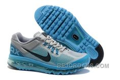 http://www.bejordans.com/free-shipping-6070-off-coupon-for-2014-new-release-nike-air-max-2013-mens-shoes-silver-blue-zwyrb.html FREE SHIPPING! 60%-70% OFF! COUPON FOR 2014 NEW RELEASE NIKE AIR MAX 2013 MENS SHOES SILVER BLUE ZWYRB Only $95.00 , Free Shipping!