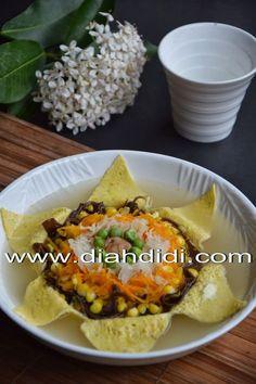 Diah Didi's Kitchen: Sup Bunga Matahari