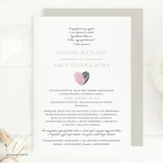 #meghívó #esküvőimeghívó #esküvő #esküvőidekoráció John Lennon