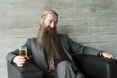 Biomedical gerontologist and Chief Science Officer of the SENS Research Foundation, Aubrey de Grey, argues that aging is merely a disease — and a curable one at that. Read more at: http://www.artofwellbeing.com/2015/08/04/integrativeguidetogrowingyounger/