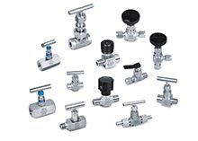 FD-LOK #Needle #Valves is one type of small valves, used widely in many industries, such as oil, gas, marine. Pressure can be up to 10,000PSI(690bar).  http://www.fd-lok.com/needle-valve/