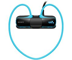 Black 4GB Walkman Sports MP3 Player - NWZW273 Review - Sony US