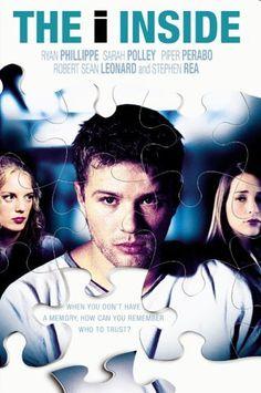 The I Inside (2003) Ryan Phillippe,