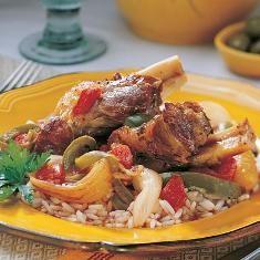 Turkish Lamb Shanks (via www.foodily.com/r/AJYKEF0q3i)