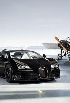 """Bugatti Veyron """"Les Légendes de Bugatti"""""""