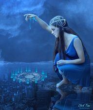 fantasy world :)