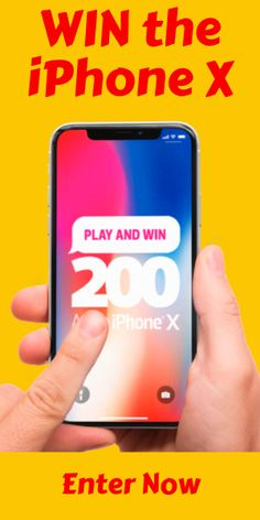 How to get a free iPhone X from apple? ❤️Get a free X.❤️ Get a free phone upgrade with this Right now you can enter for the chance to win an X! Receive the brand new X upon sign-up and then grab your X. Iphone 100, Iphone Online, Free Iphone Giveaway, Get Free Iphone, New Iphone, Apple Iphone, Win Phone, Nouvel Iphone, Free Mobile Phone