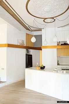 Santpere 47 Apartment // Miel Arquitectos | Afflante.com