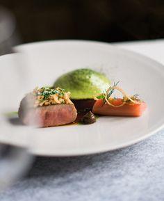 Herzig Restaurant, Lunch Bags, Food Portions, Diner Restaurant, Restaurants, Supper Club