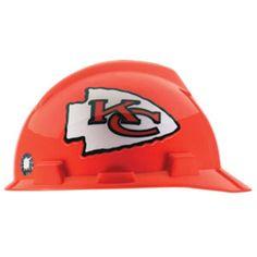 f21bfc53f33cfa All Nfl Teams, Best Football Team, Safety Helmet, Hard Hats, Kansas City
