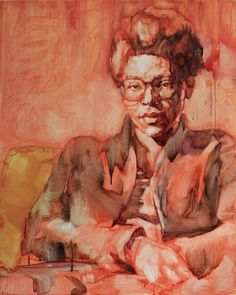 Kimberly Klauss is the Heat One Winner of Sky Arts Portrait Artist of the Year 2017. Our exclusive interview with her covers her washes of oil, bold mistakes and advice for applying. Read on.