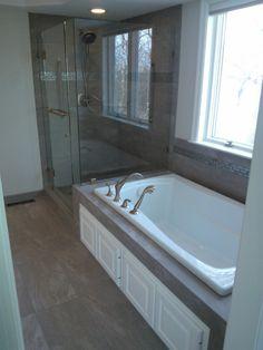 Elias Construction Basements, Bathrooms U0026 Kitchen Remodeling Rochester MN:  Bathrooms