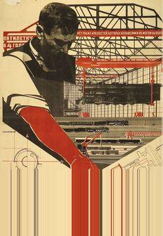 Les constructivistes russes s'affichent à Chaumont - Culture / Next