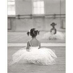 How I imagine my niece in a couple years....