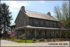Marshaltown Inn  West Chester, PA