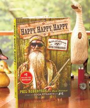 This book will make you Happy, Happy, Happy!