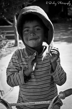 Only the Hood …  La Mission, Mexico 2011