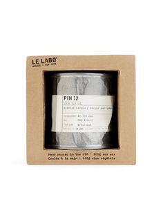 Pin 12 Tin Candles | rag & bone Official Store