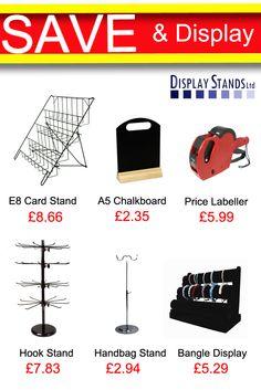 display stands ltd uk