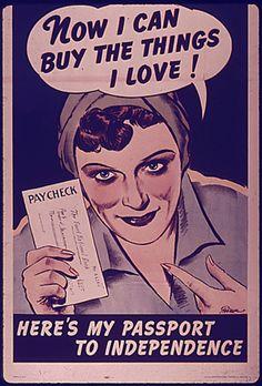 Advertisements vintage sexist