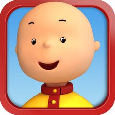 115 Best Caillou Printables images in 2016   Caillou