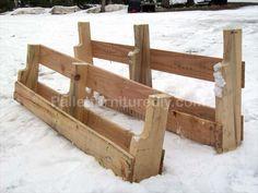 repurpose wood pallets - Google Search