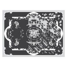 Teppich 240x180 Grau, 1.999€, jetzt auf Fab.