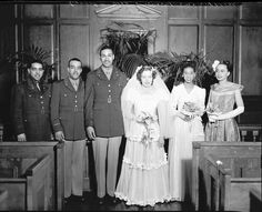 Tips For Planning The Perfect Wedding Day. A wedding should be a joyous occasion for everyone involved. The tips you are about to read are essential for planning and executing a wedding that is both Vintage Wedding Photos, Wedding Dresses Photos, Vintage Bridal, Vintage Weddings, Vintage Photos, Black Weddings, Vintage Photographs, Unique Weddings, Wedding Pictures