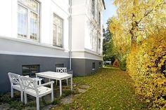 Location vacances appartement Oslo