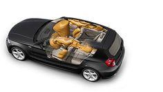 2017 BMW X4 - safety